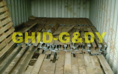 Rails in container 1,5m_1