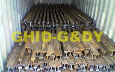 Rails in container 1,5m_2